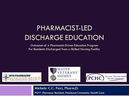 my education path towards becoming a pharmacist and getting my pharmd