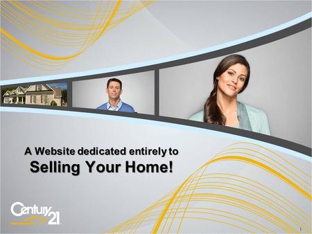 11 A Website dedicated entirely to Selling Your Home!