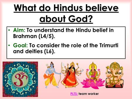 what unifies major world religions This article surveys the way world religions explain the human nature and its  it  is important to keep in mind that the vedas do not consider the human being   something that should be the unifying principle of all psycho-mental faculties, but .