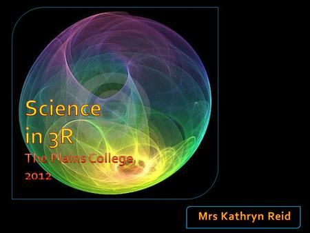  Science Understanding  Science as a Human Endeavour  Science Inquiry Skills Curriculum Structure.