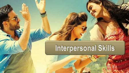 Interpersonal Skills are THE most important skills you need for success on the job. Without them, you can experience conflicts with co-workers, your manager,