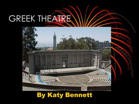 GREEK THEATRE By Katy Bennett. Actors! All of the actors were men. The dancers and singers were called a chorus. Some actors wore boots to add to their.