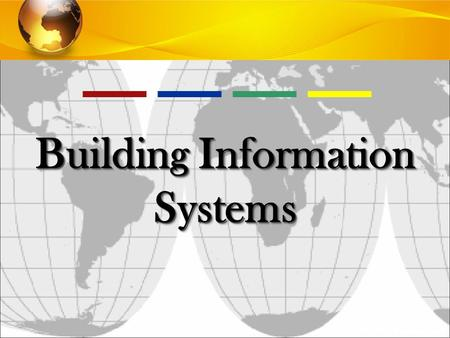 © 2010 by Prentice Hall Building Information Systems.