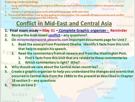 The religious conflict in south asia essay