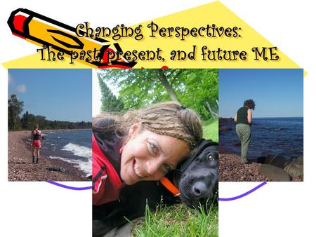 Changing Perspectives: The past, present, and future ME.