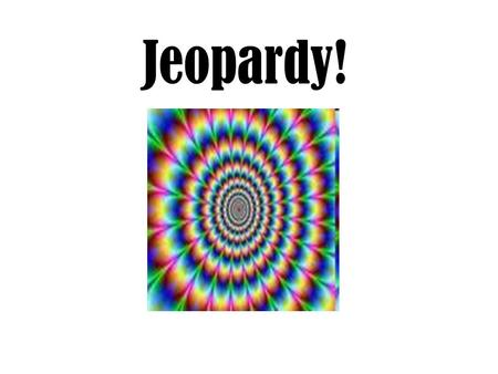 Jeopardy! Grammar E.S.C. Pop culture Korea Geography 100 200 300 400 500.