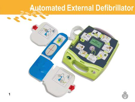 1 Automated External Defibrillator. 2 Sudden Cardiac Arrest Sudden cardiac arrest is the most common cause of death in Australia. Sudden Cardiac Arrest.