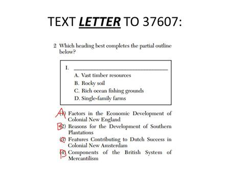 TEXT LETTER TO 37607:. UNIT 7- PROGRESSIVE ERA 1890s- 1920 Please have out your Progressive packets from the stations… & muckraker homework KEY QUESTION: