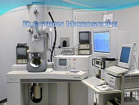 Comparison b/w light and electron microscopes LIGHT MICROSCOPE ELECTRON MICROSCOPE Magnification can be done upto 2000 times Resolving power is less.