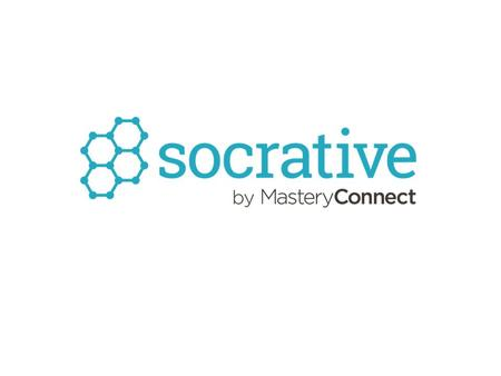 Register & Login pages 2 to 8 Create & Edit Quiz pages 9 to 16 Run Quizzes & Reports pages 17 to 33 Welcome to Socrative! We are happy to have you in.