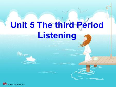 Unit 5 The third Period Listening. burning clothes broke bones bleeding choking snake bites nose bleeds bruising sprained ankle Listening P39 1.What topics.
