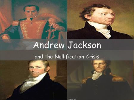 an analysis of the jacksonian era in american history dating back to the 1820s and 30s Jacksonian era: 1825–1849: in the 1920s and 30s gilded age became a designated period vincent p the gilded age in american history hayes historical.