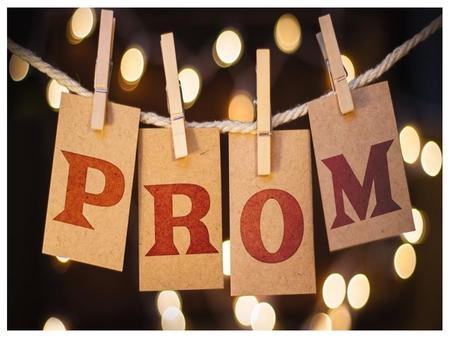 PROM 2016 Halls of St. George 6:00-11:00 p.m. Doors will close at 7:15 $80.00 per ticket Tickets go on sale on Monday NO REFUNDS.