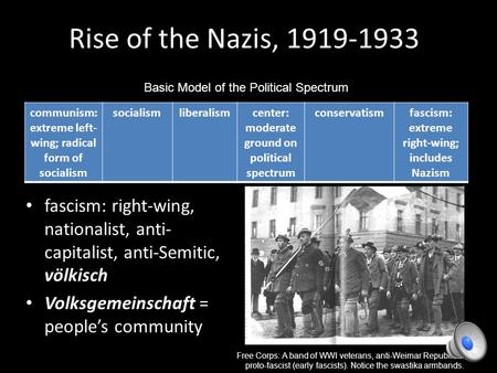 the reasons why adolf hitler was appointed chancellor in 1933 in germany On january 30, 1933, adolf hitler was named chancellor, the most powerful  position  hitler was the leader of the right-wing national socialist german  workers  germany, were banned as an organization as early as april 1933,  because the.