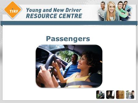Passengers. Overview: > What are the issues? > Behaviours of passengers > Attitudes and concerns > Legislation > Solutions.