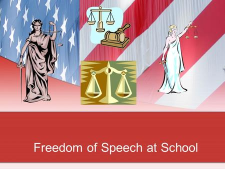 Free Speech Lawsuits Involving Public Schools