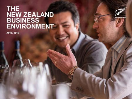 THE NEW ZEALAND BUSINESS ENVIRONMENT APRIL 2016. Page Click to edit Master title style Forbes Magazine International Budget Partnership Transparency International.