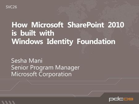 Authentication methods SharePoint Web Application Windows integrated Membership & Role Providers Web SSO Access control Roles protected Anonymous.