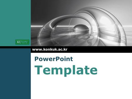 PowerPoint Template www.konkuk.ac.kr. LOGO Contents Click to add Title 1 2 3 4.