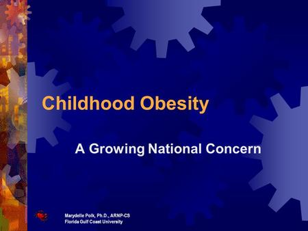 childhood obesity a growing problem in A study conducted by uae university looked at the prevalence of obesity in schoolchildren in ras al khaimah.