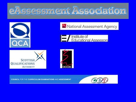 Proposal for Establishing a Professional Body for e-Assessment Practitioners Proposal by Broxbourne Solutions