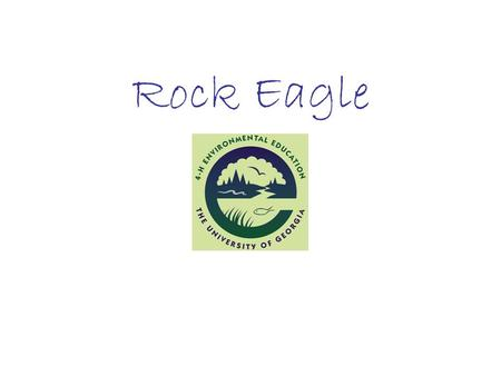 Rock Eagle. Herpetology Herpetology Students get the opportunity to handle, observe, and learn about reptiles and amphibians. Characterist ics and adaptations.