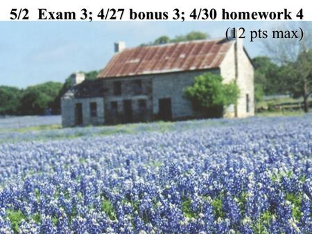 exam homework 4 Solutions to homework 4 statistics 302 professor larget textbook exercises 3102 how important is regular exercise in a recent poll of 1000 american adults, the.