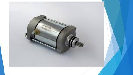 DC Motor For students of the second stage in the Department of Electrical Engineering Introduction by Salam Mohammed Atiyah Master of Electrical Engineering.