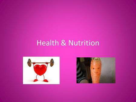 Health & Nutrition. SUGAR  o_QOzc79Uc.