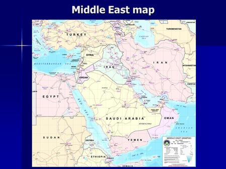Middle East map. Iraq Mesopotamian Empires, 1800-600 BCE.
