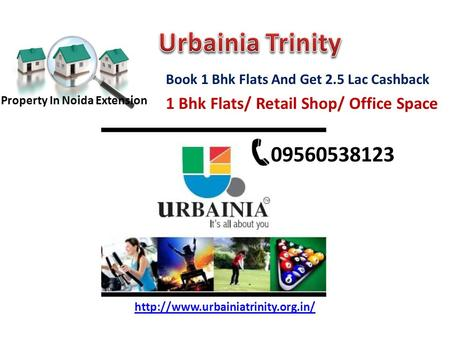 1 Bhk Flats/ Retail Shop/ Office Space Book 1 Bhk Flats And Get 2.5 Lac Cashback  09560538123.