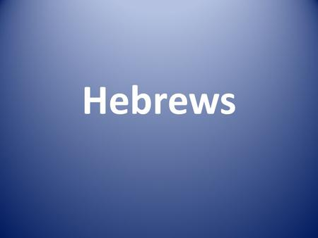 "Hebrews. Abraham 2000BCE Made a covenant (binding agreement) with God that would protect the Hebrews as the ""chosen people"" Migrated with flocks of sheep."