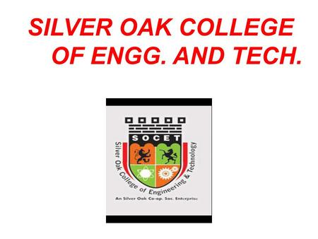 SILVER OAK COLLEGE OF ENGG. AND TECH.. TOPICS: (1) DIFFERENCE BETWEEN MICRO AND MACRO ECONOMICS (2) MEANING,TYPES, CAUSES AND MEASURES TO CONTROL INFLATION.