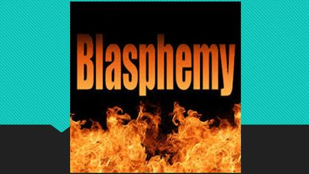 Matthew 12:31-32 31 Therefore I say to you, every sin and blasphemy will be forgiven men, but the blasphemy against the Spirit will not be forgiven men.