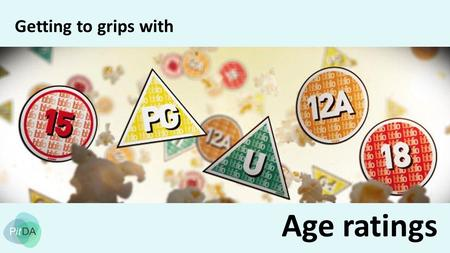 Getting to grips with Age ratings. Websites and social media Age restrictions are usually found in terms and conditions or privacy info. Most common threshold.