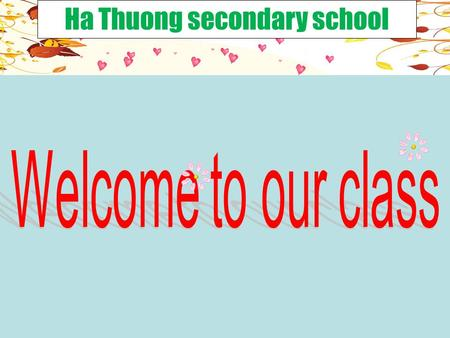 Ha Thuong secondary school Which is the biggest city in Viet Nam? Ho Chi Minh city is the biggest city in Viet Nam. Ho Chi Minh city is the biggest city.