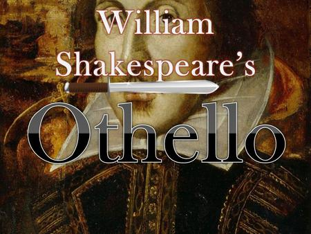 The Bard William Shakespeare was born in April 1564 in England Established himself professionally by the early 1590s in the theater world of London Became.