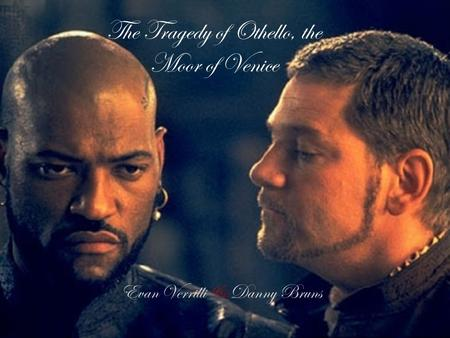 othello turning point Act 3 scene 3 as the turning point of the play othello by william shakespeare shakespeare wrote 'othello' in 1602 during elizabethan times there were very few black people in england.