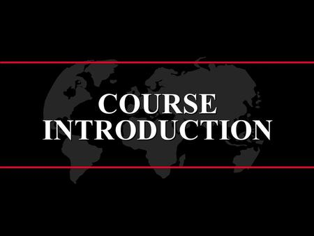 COURSE INTRODUCTION COURSE INTRODUCTION. 函电 ( Correspondence ) QQ telegramtelexfax e-mail letter MSN 函 电.