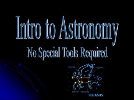 Astronomy vs. Astrology Astronomy: Astronomy: The scientific study of matter in outer space, especially the positions, dimensions, distribution, motion,