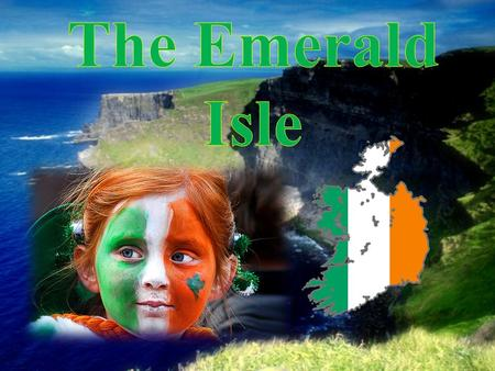 The name of the country is officially Ireland for documents written in English and Éire for documents written in Irish. The modern Irish Éire evolved.