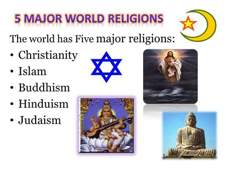 comparing christianity and buddhism