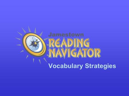Vocabulary Strategies. Vocabulary Strategies: Sort Words  Ask yourself:  Have I seen this word?  Have I heard it?  Can I use this word?  Decide: