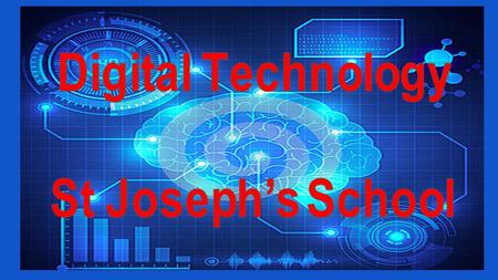 The term 'digital technology' is used to describe the use of digital resources to effectively find, analyse, create, communicate, and use information.