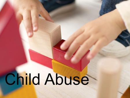 Child Abuse. What would you do if your baby wouldn't stop crying?