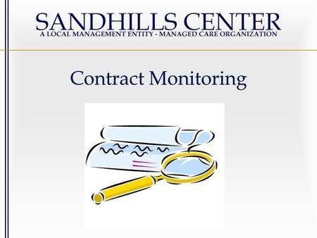 Contract Monitoring. Disciplinary Actions A monthly review of the U.S. Department of Health and Human Services, Office of Inspector General (OIG), the.