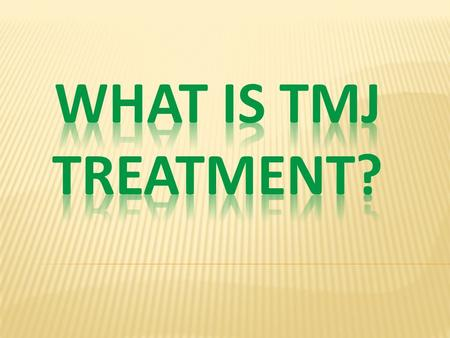 The temporomandibular joints (TMJ) in your jaw connect your lower jaw and skull together. Located close to the front of each ear, your TMJ joints allow.