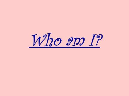 Who am I?. The Persian Gulf War Suddam Hussein  Launched his political career when he assassinated the Iraqi PM supporter.  Rose through the.