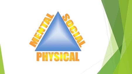 Health and Wellness Physical Activity and Exercise  Physical Activity refers to any kind of movement that uses up energy  Exercise is a planned or.