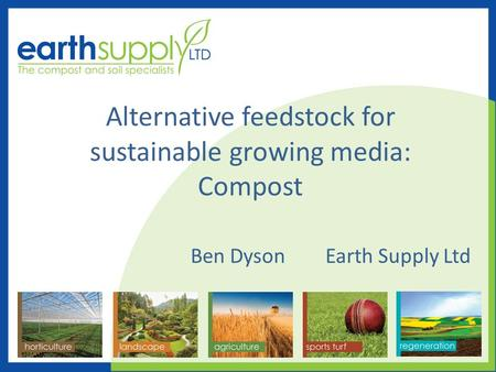 Introduction To Composting Mr Angus Campbell Ppt Video